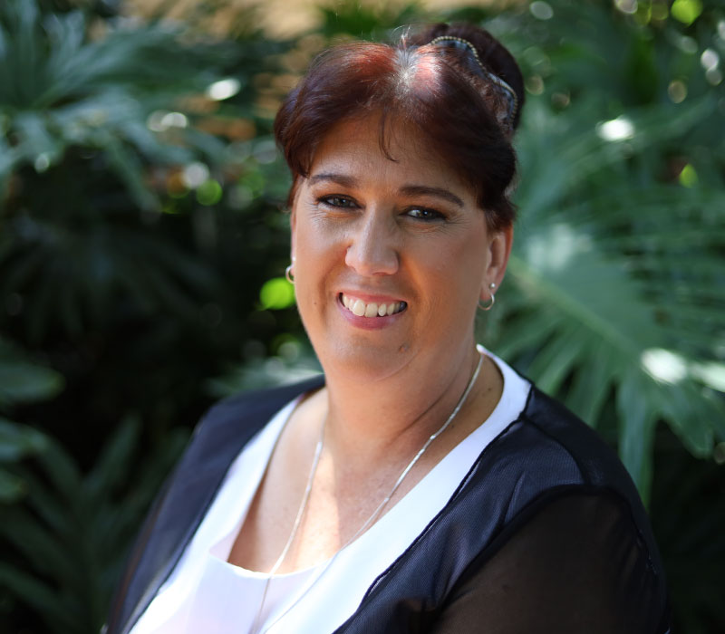 Michelle Lesser