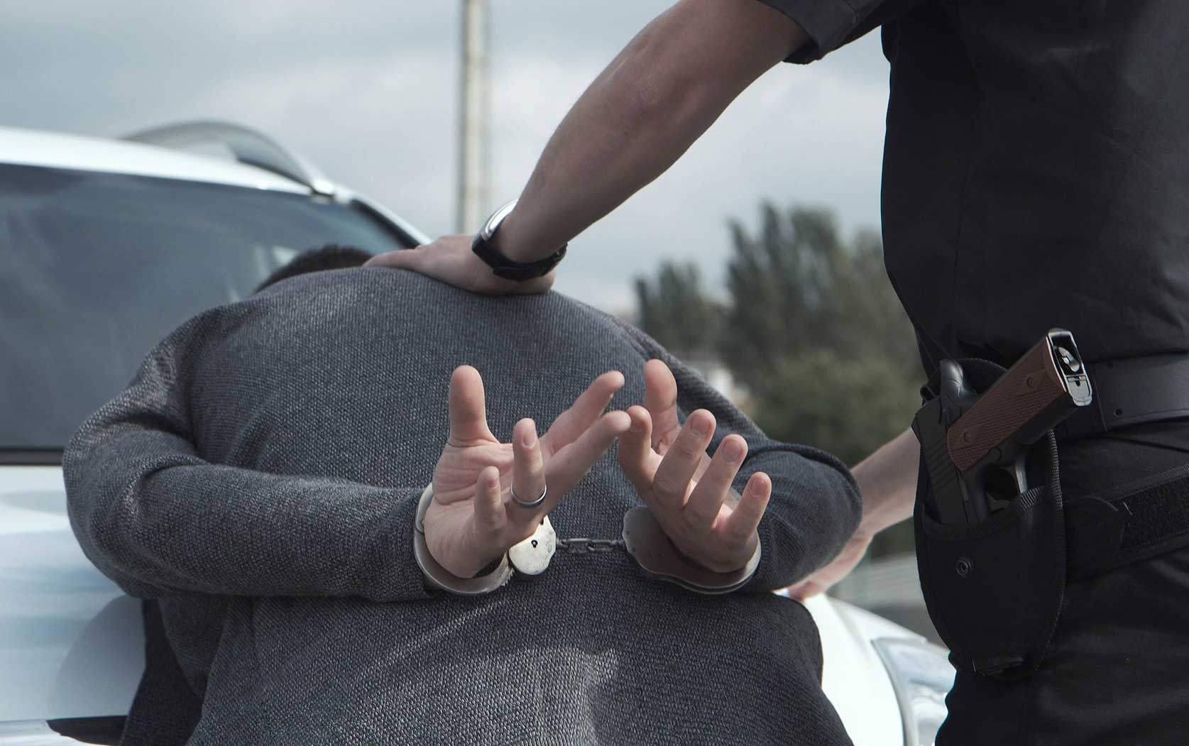 how to sue for unlawful arrest