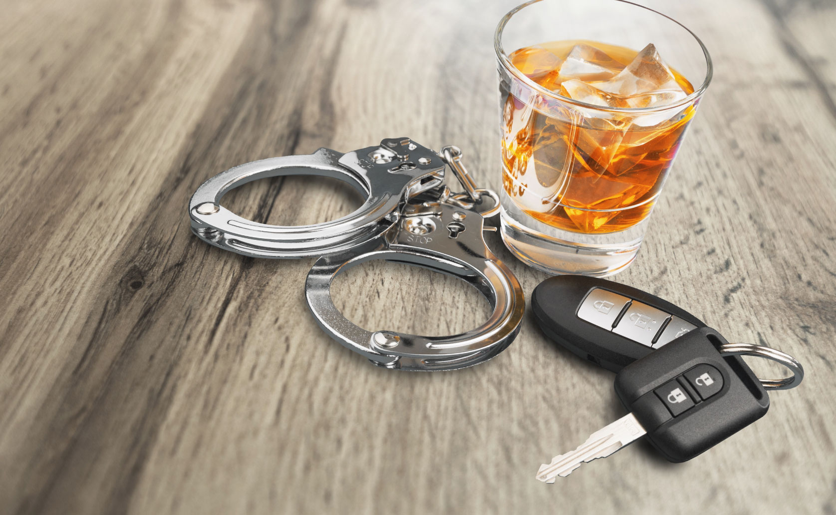 what are the legal implications of drinking and driving in South Africa