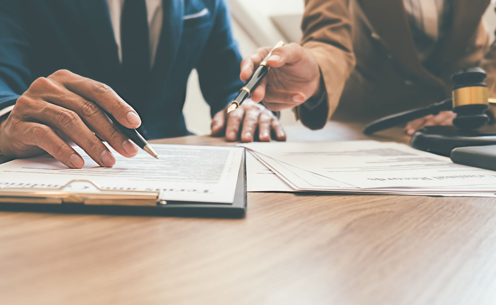 Power of Attorney in South Africa