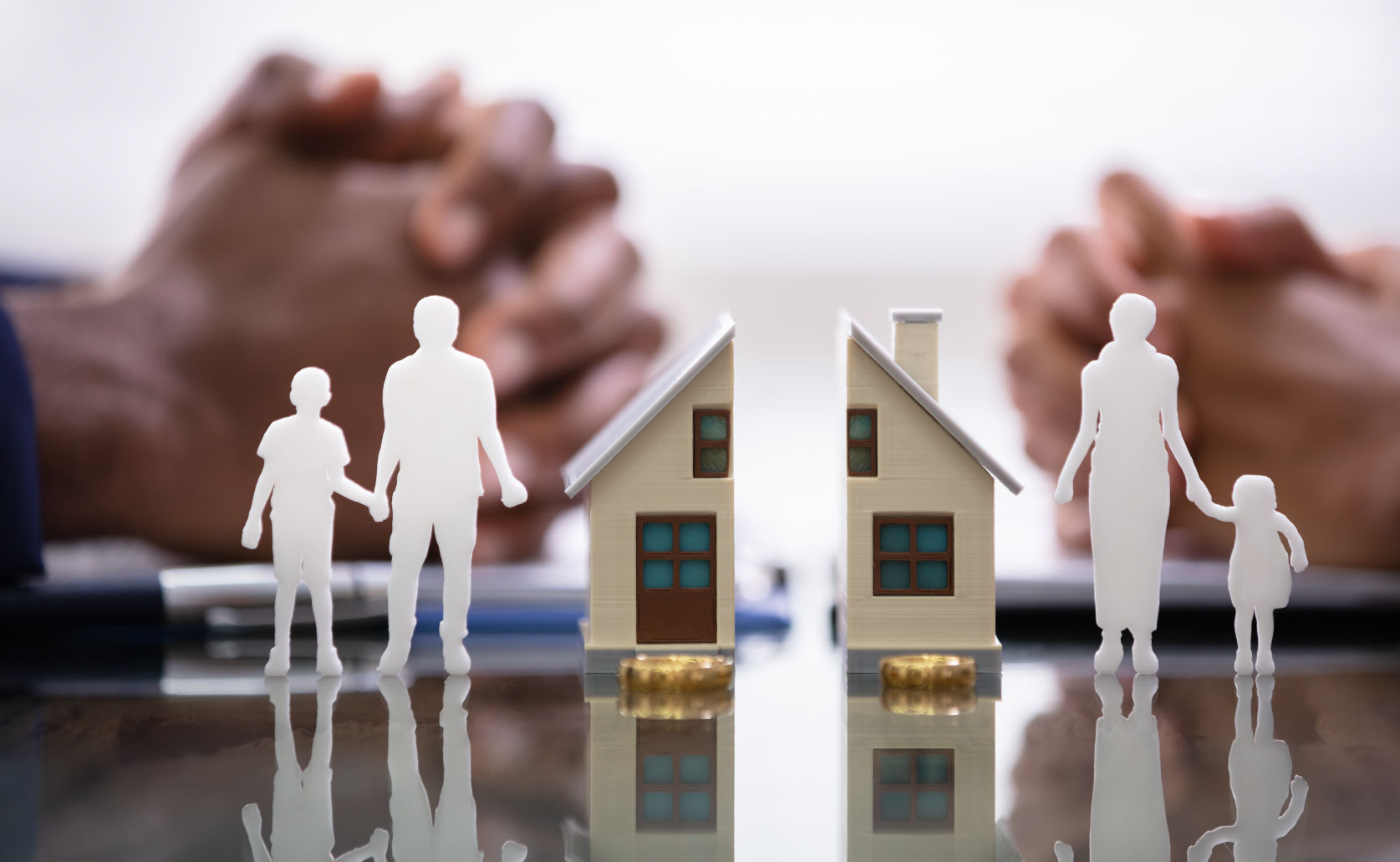 How do I terminate parental responsibilities and rights in South Africa?