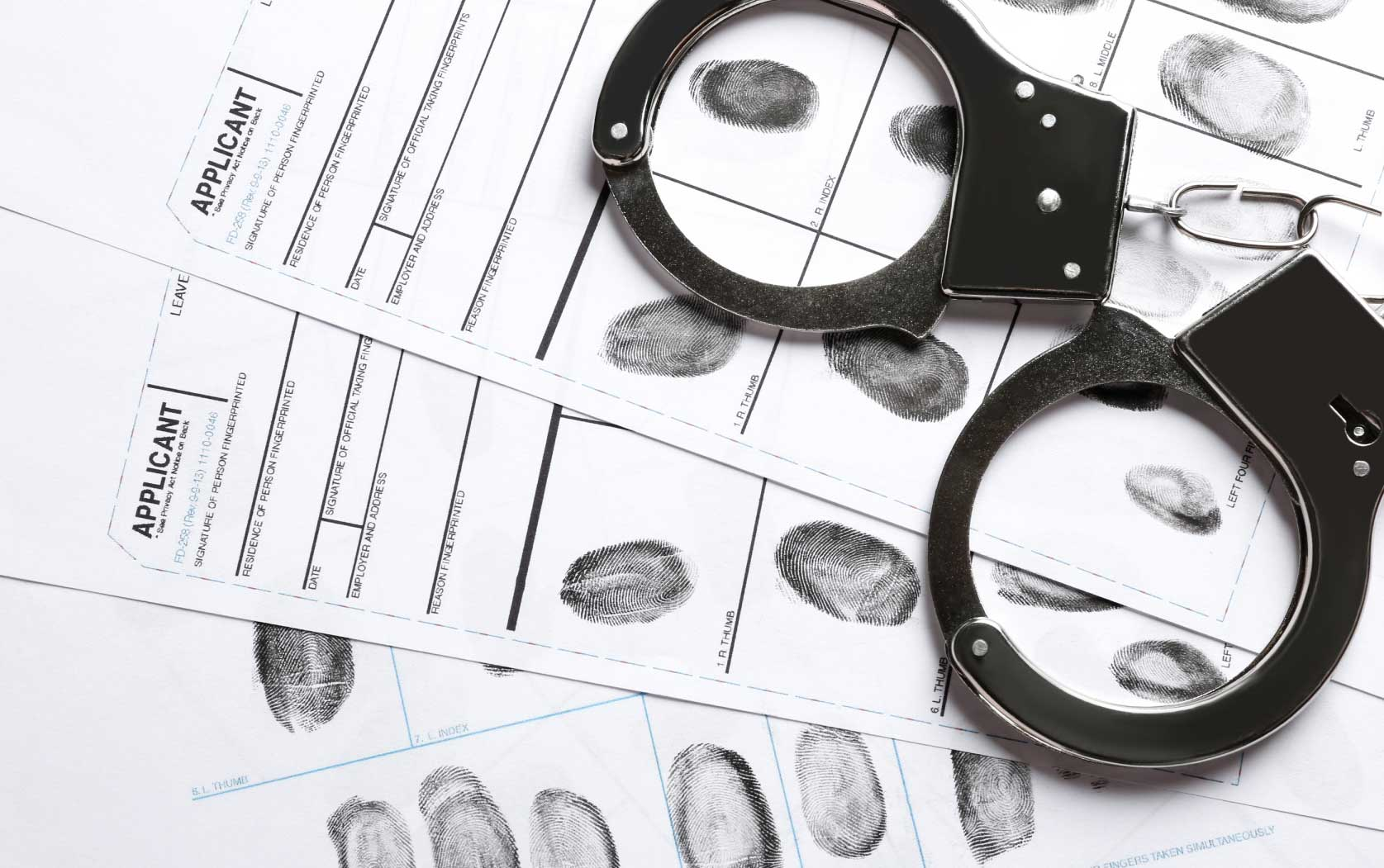How do I remove or expunge my criminal record in South Africa?