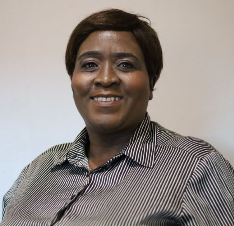 Catherine Ngwenya