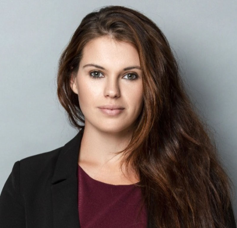 Natalie Venter