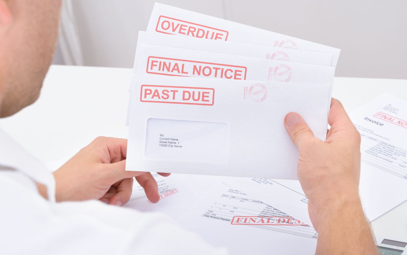 How Can I Legally Exit Debt Review In South Africa